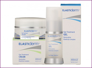 ELASTIderm® Eye Treatments