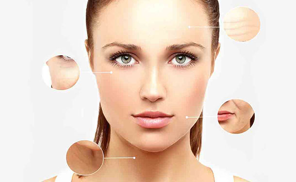 Anti wrinkle treatment Ilford