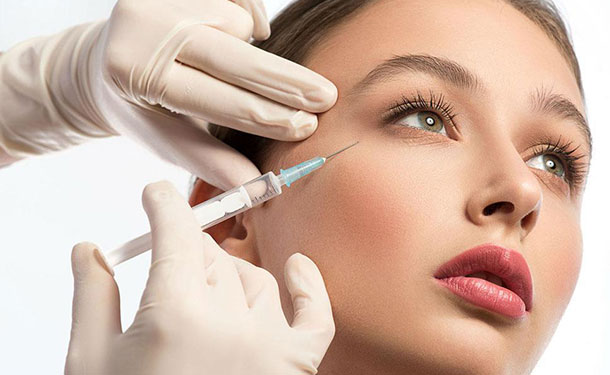 dermal fillers treatment in Ilford
